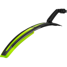 "Cube Cubeguard Performance Mudguard 27.5"" rear green/black"